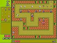 Mario and friends tower defense online