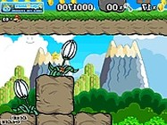 Mario and Yoshi adventure Mario j�t�kok