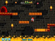 Mario fire adventure online