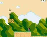 New Super Mario World Mario j�t�kok