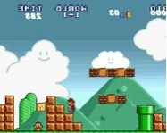 Super Mario Bros (Level 1) online