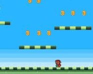 Super mario mini game online